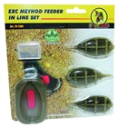 EXC METHOD FEEDER SET