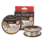 EXCALIBUR CARP TRANSPARENT 200m