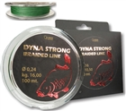 DYNA STRONG BRAIDED LINE