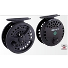 FLY REEL FIRST CAST